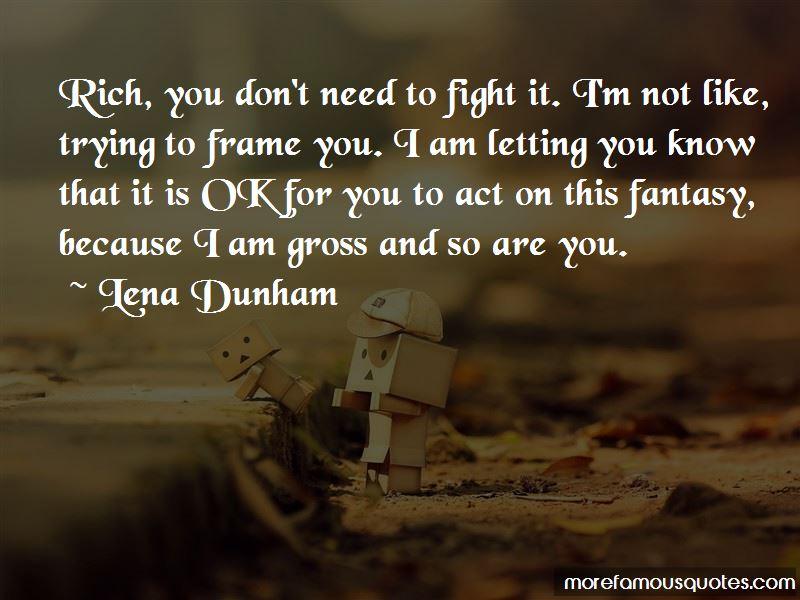 Lena Dunham Quotes Pictures 2