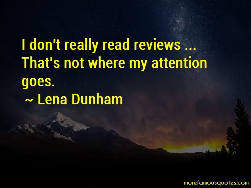 Lena Dunham Quotes Pictures 3