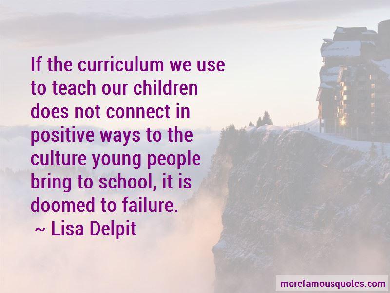 Lisa Delpit Quotes Pictures 2