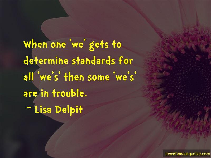 Lisa Delpit Quotes Pictures 4