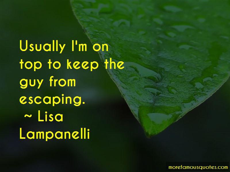 Lisa Lampanelli Quotes Pictures 2