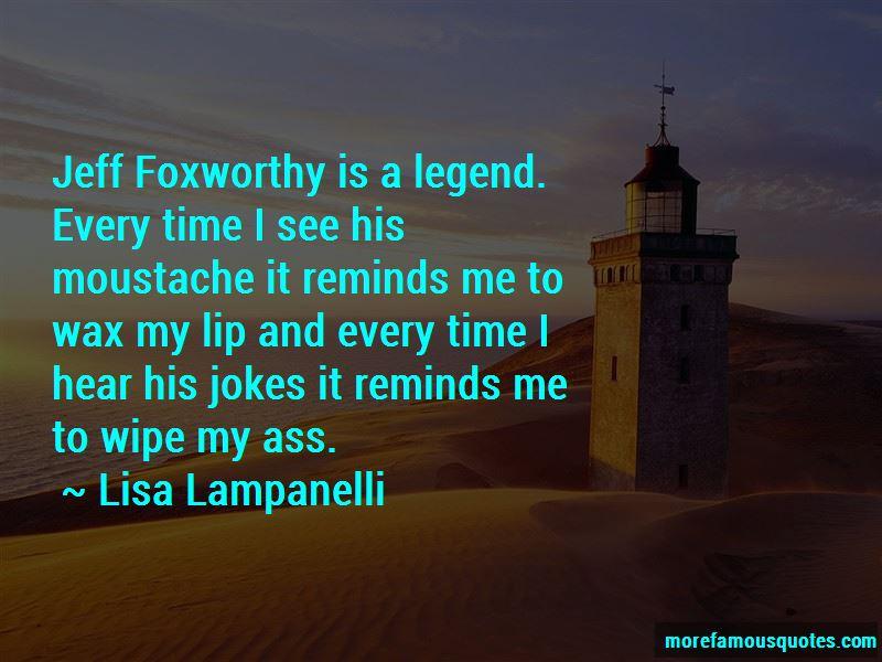 Lisa Lampanelli Quotes
