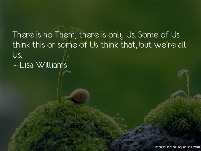 Lisa Williams Quotes Pictures 2
