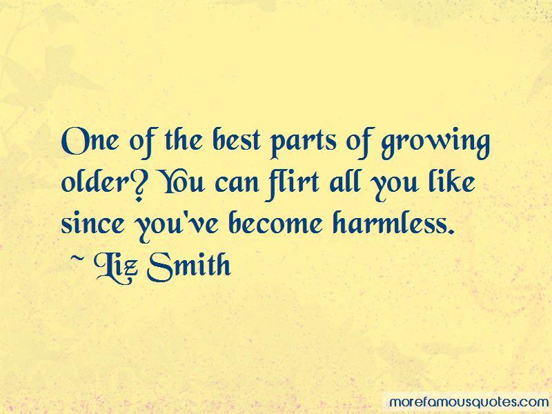 Liz Smith Quotes Pictures 3