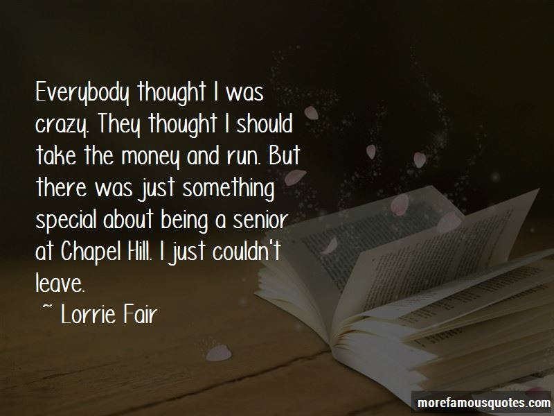 Lorrie Fair Quotes Pictures 4