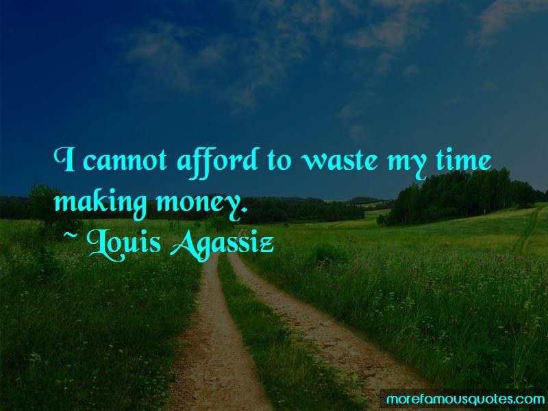 Louis Agassiz Quotes Pictures 2