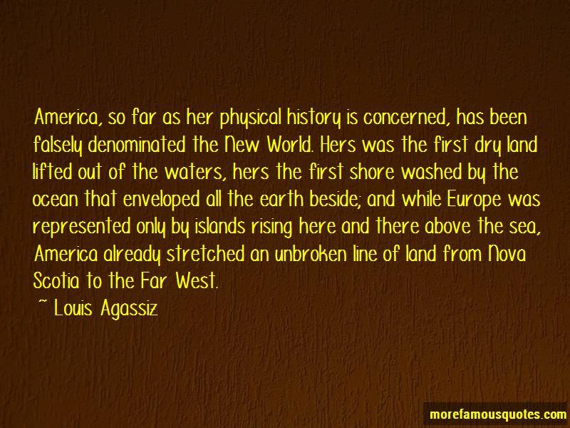 Louis Agassiz Quotes Pictures 4