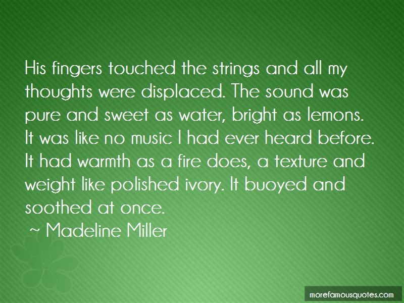 Madeline Miller Quotes Pictures 2