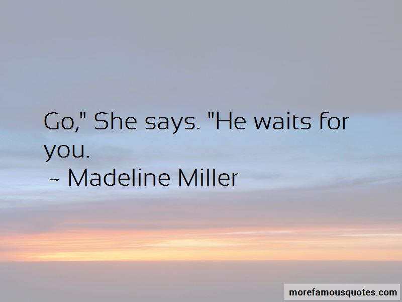 Madeline Miller Quotes Pictures 4