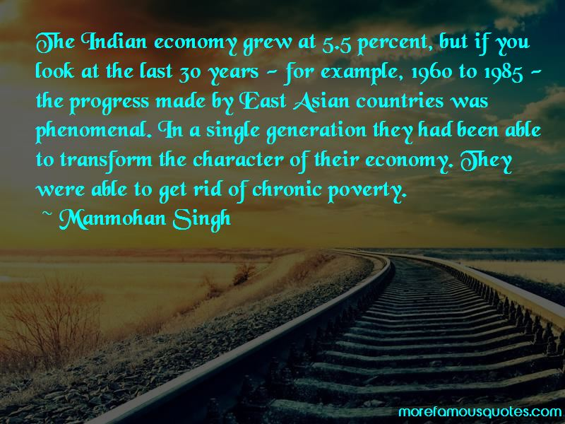 Manmohan Singh Quotes Pictures 2