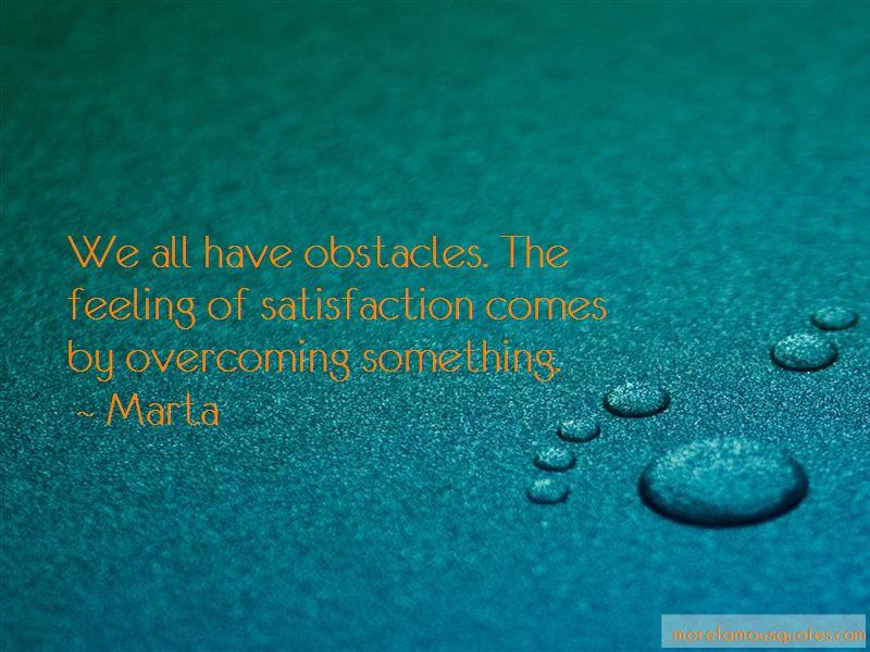 Marta Quotes Pictures 2