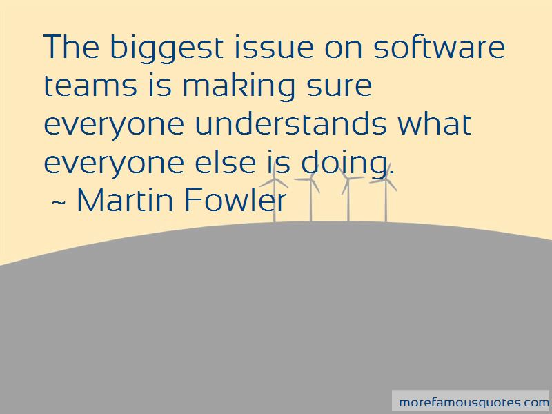 Martin Fowler Quotes Pictures 3