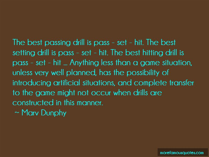 Marv Dunphy Quotes Pictures 3