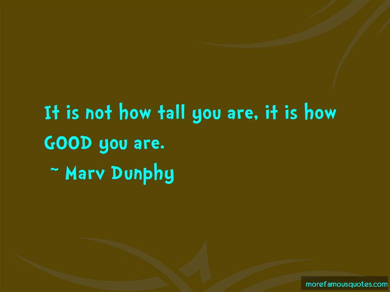 Marv Dunphy Quotes Pictures 4