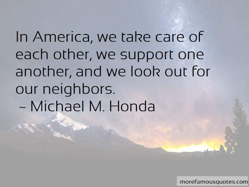 Michael M. Honda Quotes Pictures 3
