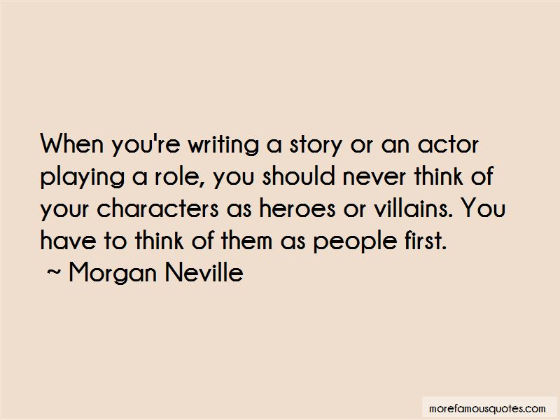 Morgan Neville Quotes Pictures 2