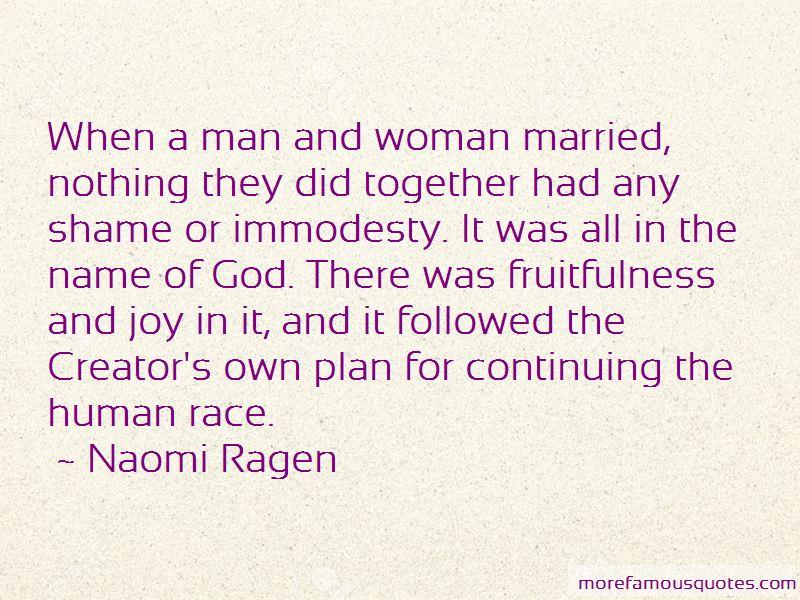 Naomi Ragen Quotes Pictures 3