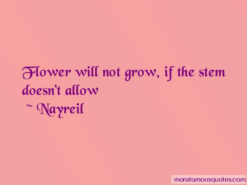 Nayreil Quotes