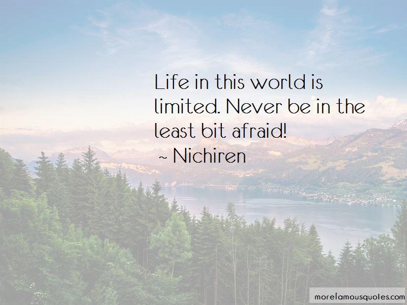 Nichiren Quotes Pictures 2