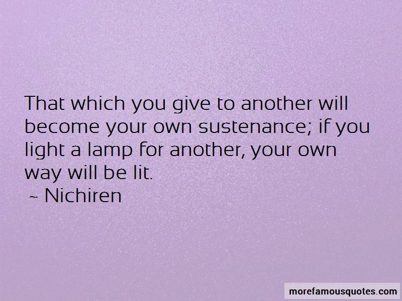 Nichiren Quotes Pictures 4