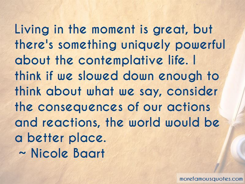 Nicole Baart Quotes Pictures 2