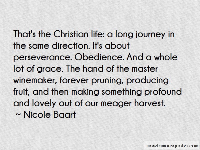 Nicole Baart Quotes Pictures 3