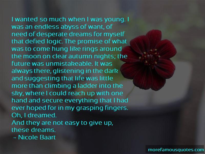 Nicole Baart Quotes Pictures 4