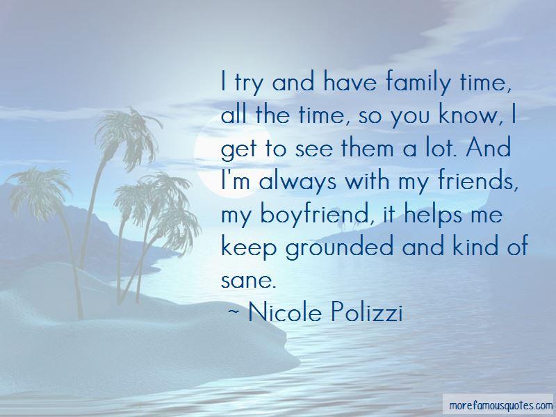 Nicole Polizzi Quotes Pictures 3