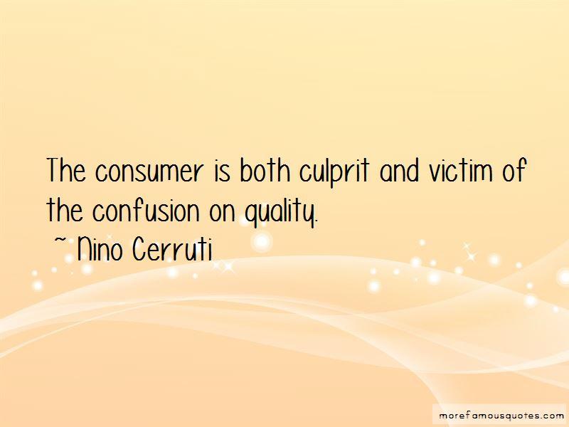Nino Cerruti Quotes Pictures 2