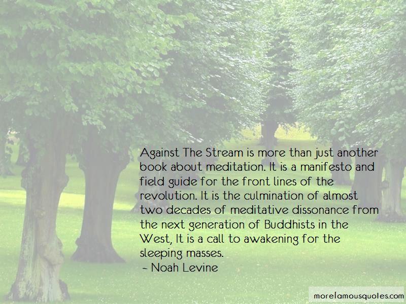Noah Levine Quotes Pictures 3
