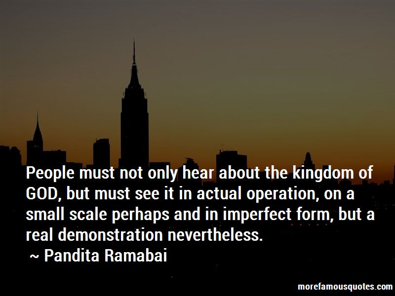 Pandita Ramabai Quotes Pictures 2