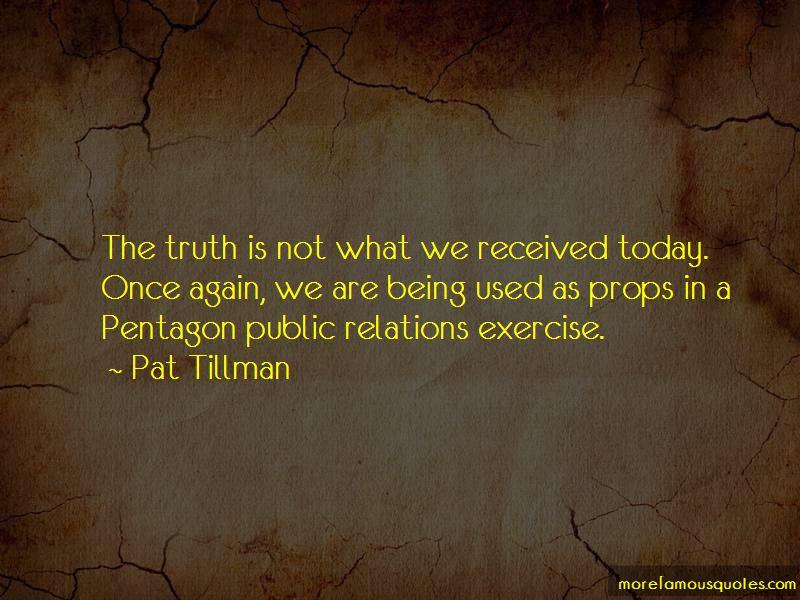 Pat Tillman Quotes Pictures 2