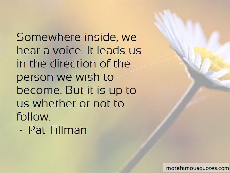 Pat Tillman Quotes Pictures 3