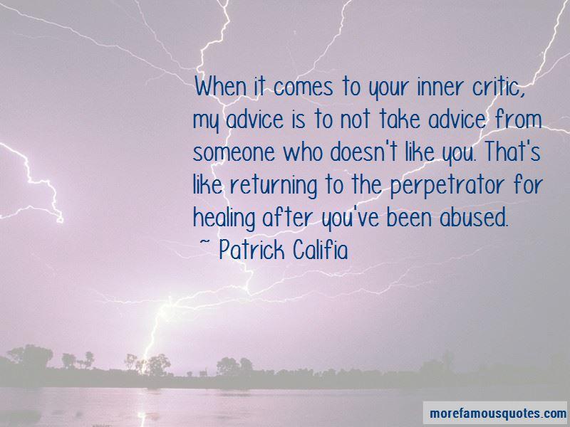 Patrick Califia Quotes Pictures 3