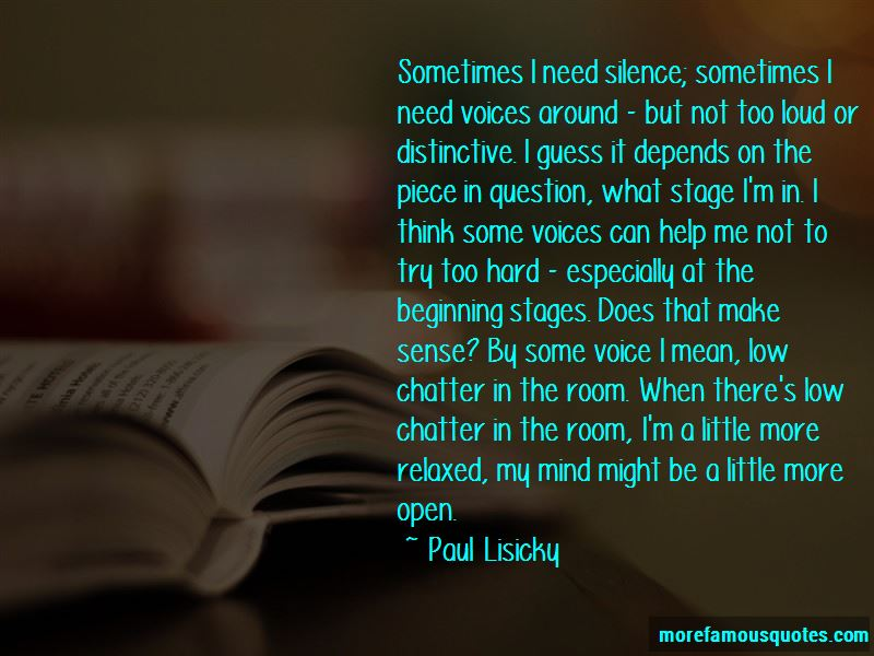 Paul Lisicky Quotes Pictures 2