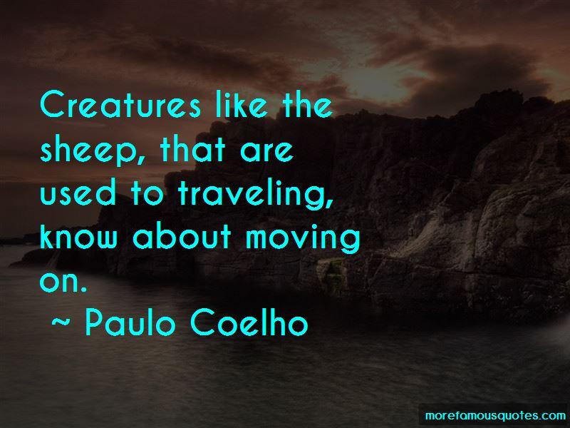 Paulo Coelho Quotes Pictures 2