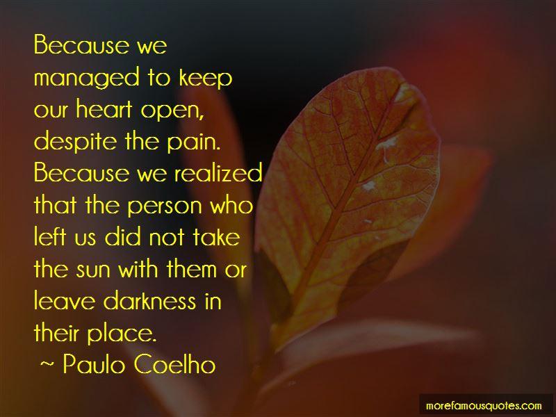 Paulo Coelho Quotes Pictures 3