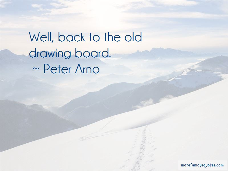 Peter Arno Quotes Pictures 3