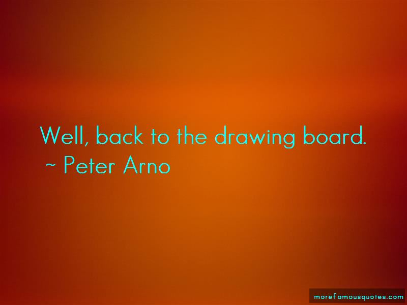 Peter Arno Quotes
