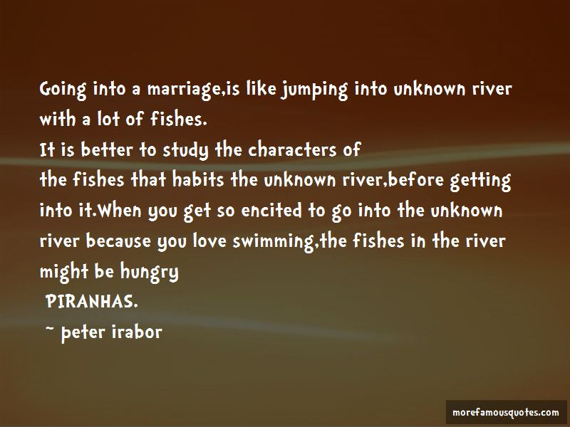 Peter Irabor Quotes Pictures 3