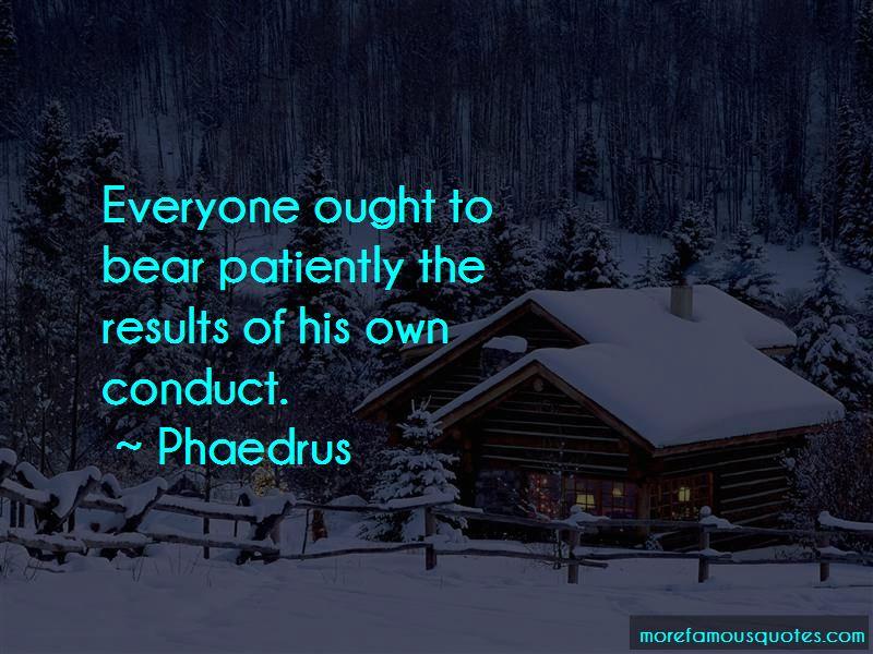 Phaedrus Quotes Pictures 2