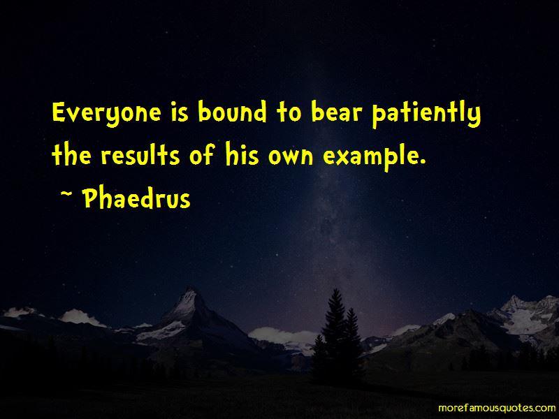 Phaedrus Quotes Pictures 3