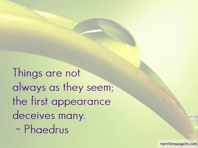 Phaedrus Quotes Pictures 4