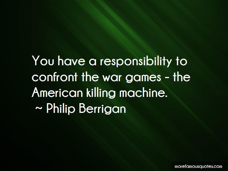 Philip Berrigan Quotes Pictures 4