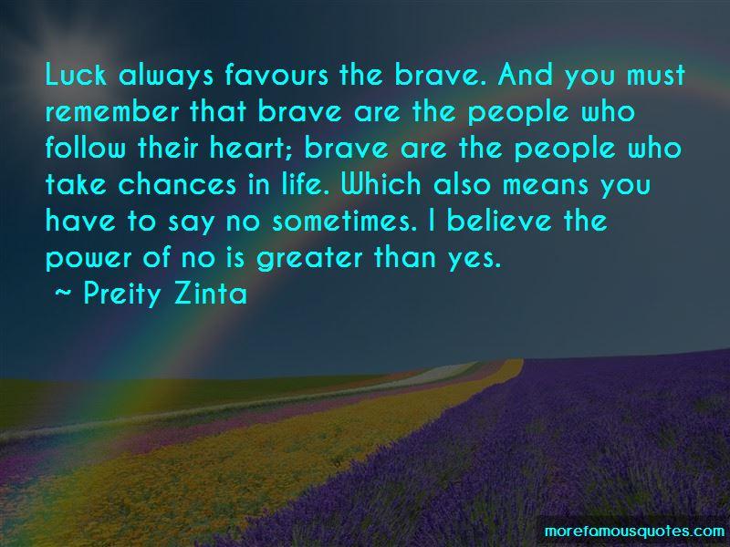 Preity Zinta Quotes Pictures 2