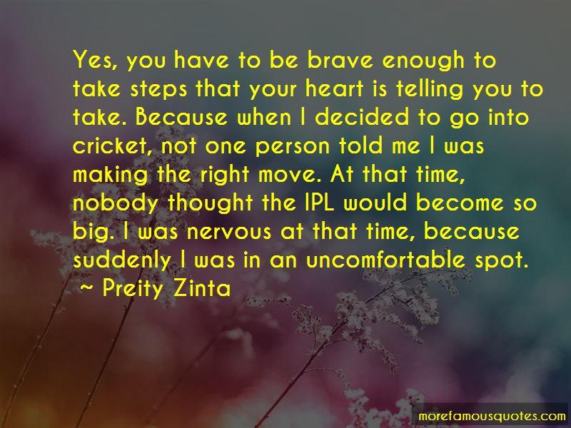Preity Zinta Quotes Pictures 3