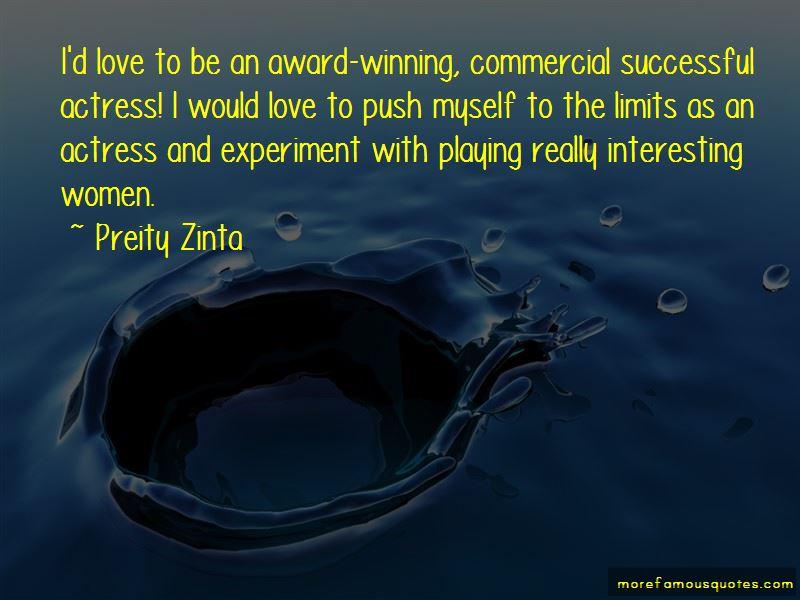 Preity Zinta Quotes Pictures 4
