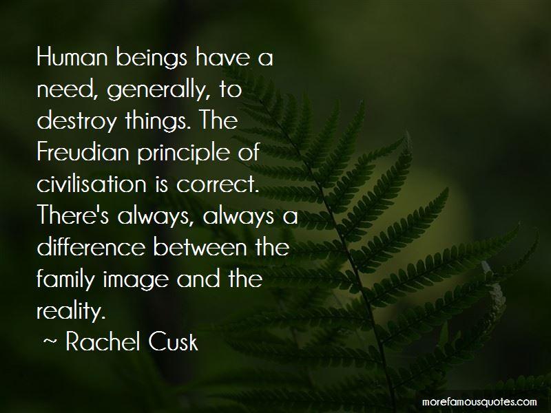 Rachel Cusk Quotes Pictures 3
