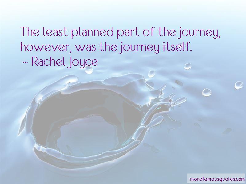 Rachel Joyce Quotes Pictures 2
