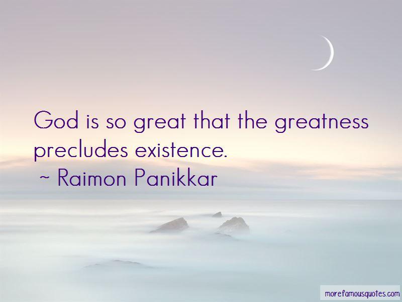 Raimon Panikkar Quotes Pictures 4